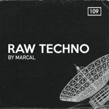 Bingoshakerz - RAW Techno Loops by Marcal