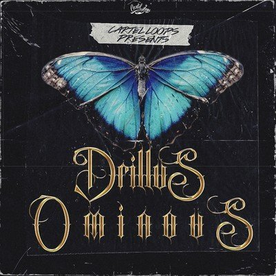 Cartel Loops - Drillus Ominous