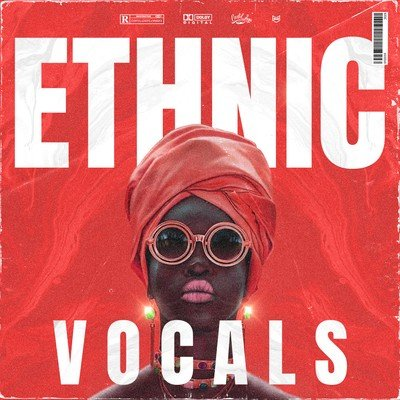 Cartel Loops - Ethnic Vocals Sample Pack