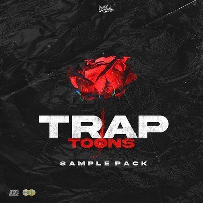 Cartel Loops - Trap Toons Music Loops Pack