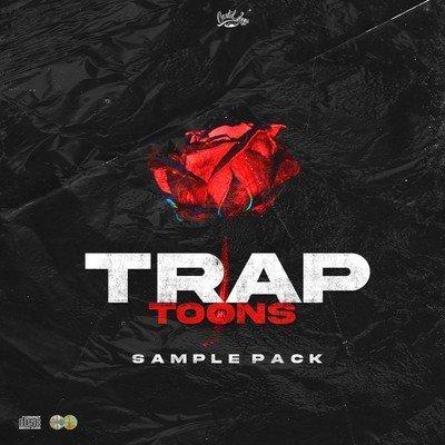 Cartel Loops - Trap Toons Music Loops Pack