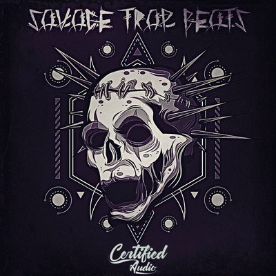 Certified Audio - Savage Trap Beats