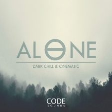 Code Sounds - Alone - Dark Chill & Cinematic Loops