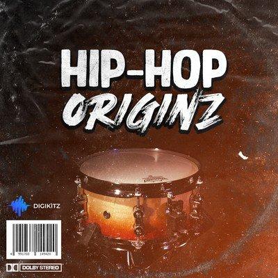 Digikitz - Hip-Hop Originiz