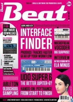 EN182 Beat Magazine