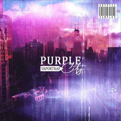 Kryptic Samples - Purple City