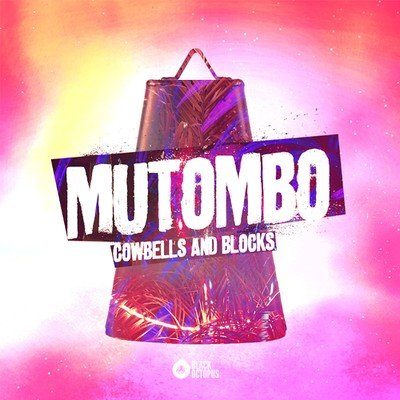 Mutombo - Cowbells Samples & Blocks