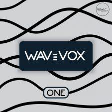Roundel Sounds - Wavevox Vol 1