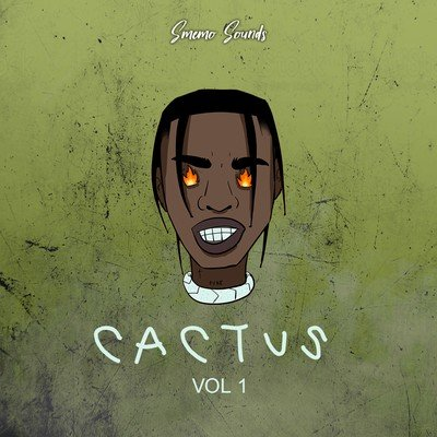 SMEMO SOUNDS - CACTUS 1
