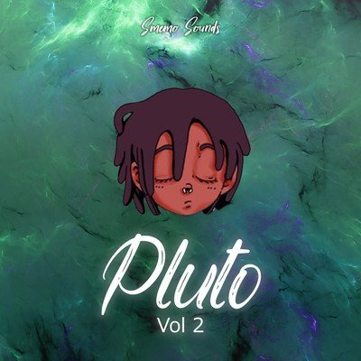 SMEMO SOUNDS - PLUTO VOL.2