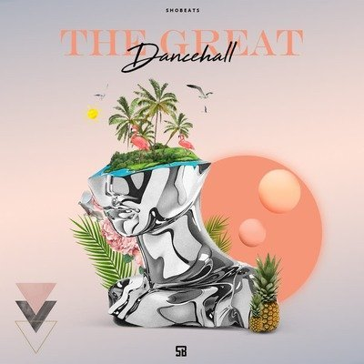 Shobeats - The Great Dancehall