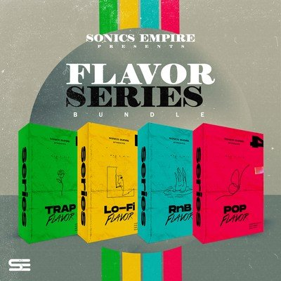 SonicsEmpire - FlavorSeries Bundle