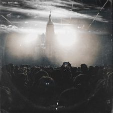 Touch Loops - NYC Rhythms