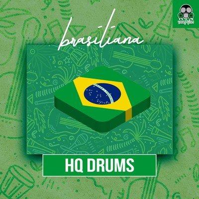 Vandalism - HQ Drums Brasiliana Drum Kits