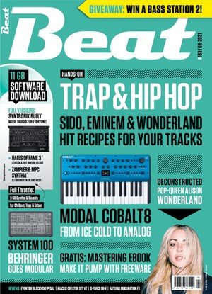BeatMagazine 183 PDF English (400)