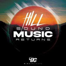 BigCitiLoops - Hill Sound Music Returns
