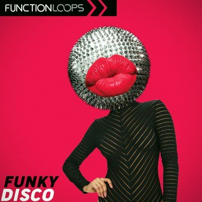Function Loops - Funky Disco