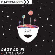 Function Loops - Lazy Lofi & Chill Trap Loops Samples
