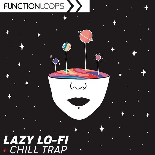 Function Loops - Lazy Lofi & Chill Trap Loops Samples