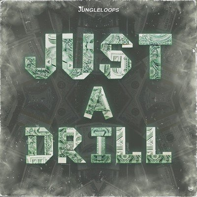 Jungle Loops - Just A Drill Loops Pack