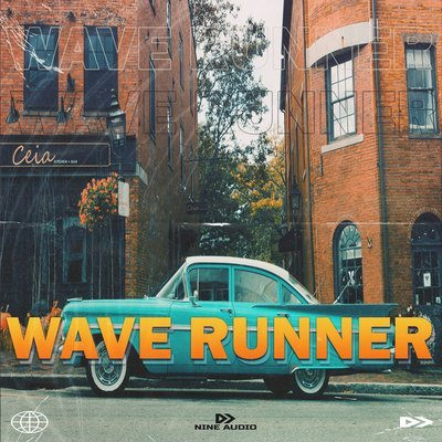 Nine Audio - Wave Runner