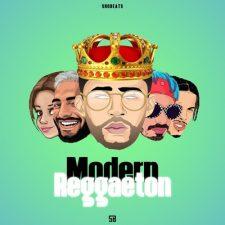 SHOBEATS - MODERN REGGAETON