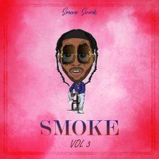 SMEMO SOUNDS - SMOKE Vol.3