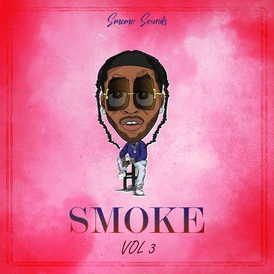 SMEMO SOUNDS - SMOKE Vol.3