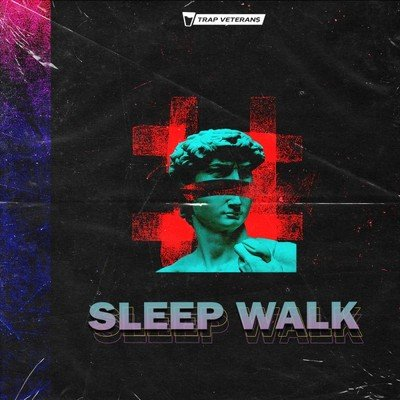 Trap Veterans - Sleep Walk