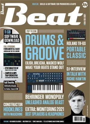 Beat Magazine 184 English PDF