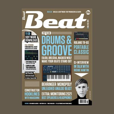 BeatMagazine 184 English PDF