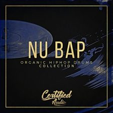 Certified Audio - Nu Bap Collection