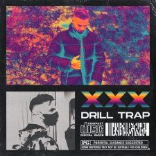 Double Bang Music - XXX Drill Trap Kits