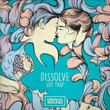 Osaka Sound - Dissolve - Lofi Trap Loops