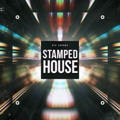 Stamped House Sample Pack