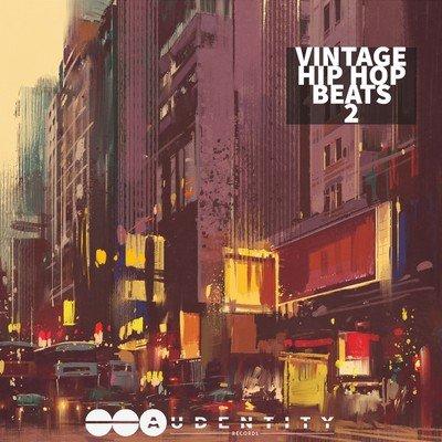 Audentity Records - Vintage Hip Hop Beats 2