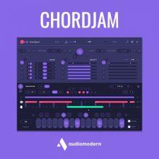 Audiomodern - Chrodjam VST Plugin