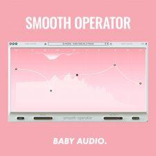Baby Audio - Smooth Operator VST Plugin