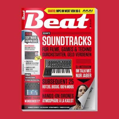 BeatMagazine 185 English PDF