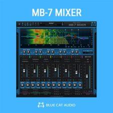 Blue Cat MB-7 Mixer VST Plugin
