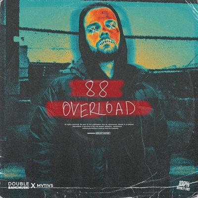Double Bang Music x MVTIVS - 88 Overload (Construction Kits)