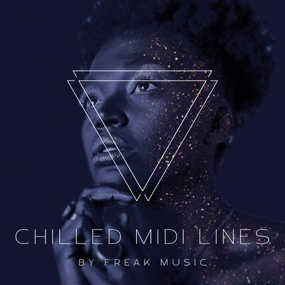 Freak Music - Chilled MIDI Loops Lines