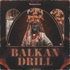 Jungle Loops - Balkan Drill Loops Pack