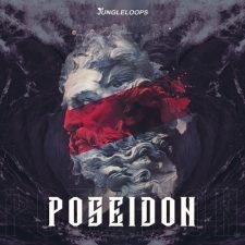 Jungle Loops - Poseidon 40 WAV Loops
