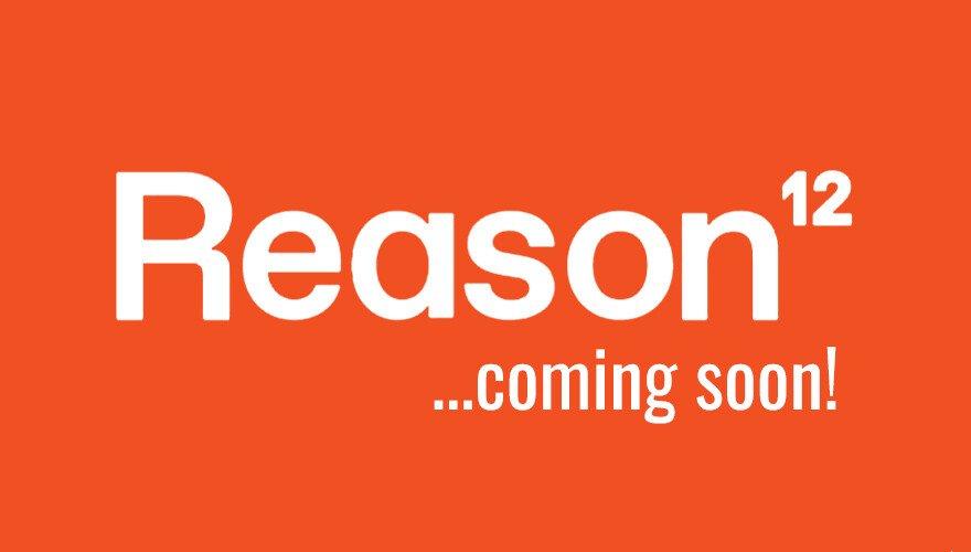 Reason 12 DAW Release Date