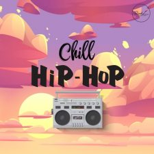 Roundel Sounds - Chill Hip Hop Sample Pack