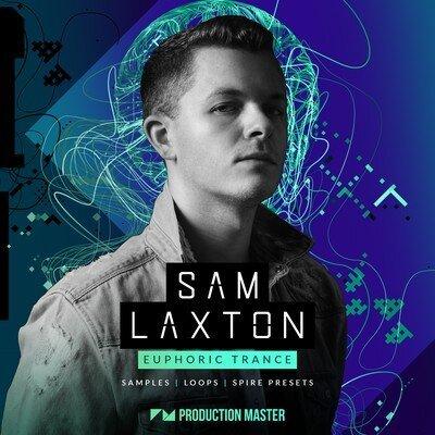 Sam Laxton - Euphoric Trance Music Loops