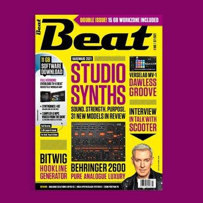 Beat Magazine 186 English PDF