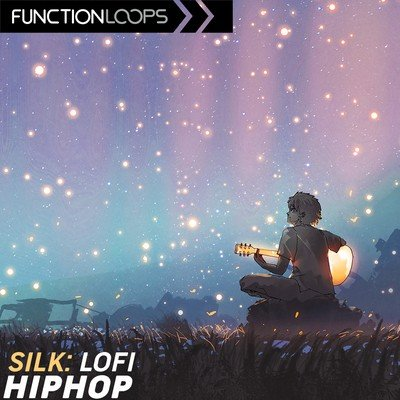 Function Loops - Silk - Lofi Hip Hop Loops