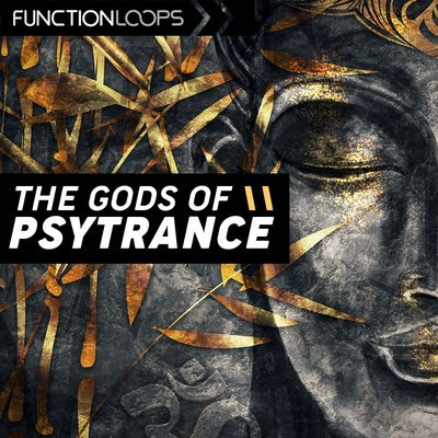 Function Loops - The Gods Of Psytrance